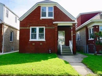 4851 W Hirsch Street, Chicago, IL 60651 - MLS#: 10531202