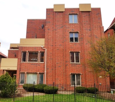 407 S Oak Park Avenue UNIT H, Oak Park, IL 60302 - #: 10531209