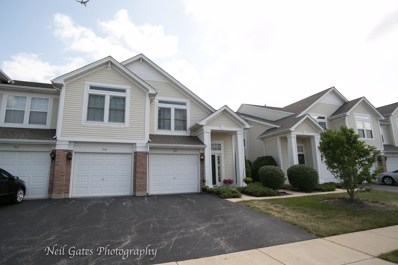 969 Huntington Drive UNIT 969, Elk Grove Village, IL 60007 - #: 10531242