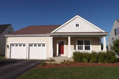724 S Winchester Drive, Round Lake, IL 60073 - #: 10531261