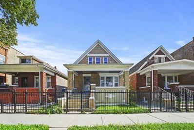 5815 S Maplewood Avenue, Chicago, IL 60629 - MLS#: 10531328
