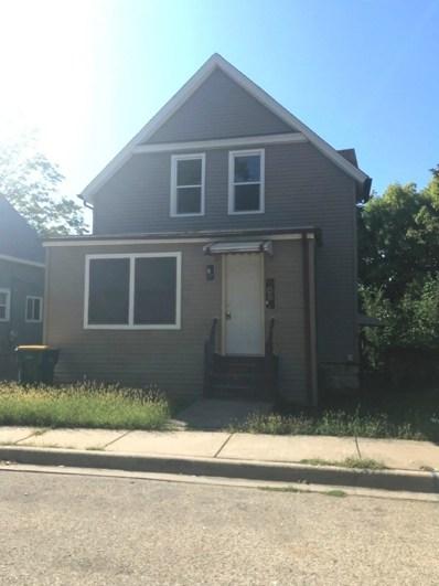506 Irene Street, Joliet, IL 60436 - #: 10531356