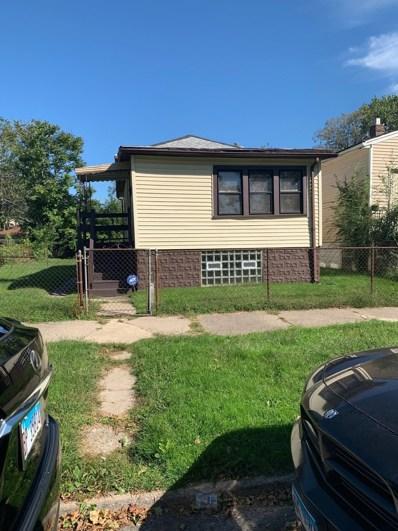 11313 S Aberdeen Street, Chicago, IL 60643 - #: 10531358