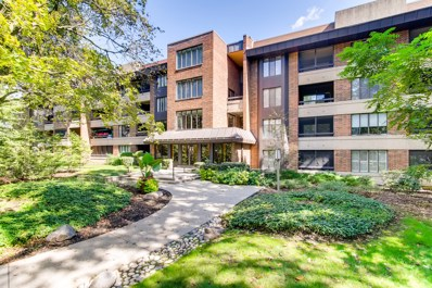 1401 Burr Oak Road UNIT 304B, Hinsdale, IL 60521 - #: 10531369