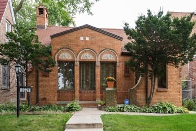 8521 S Constance Avenue, Chicago, IL 60617 - MLS#: 10531392