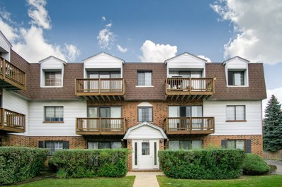 4208 Central Road UNIT 4E, Glenview, IL 60025 - #: 10531395