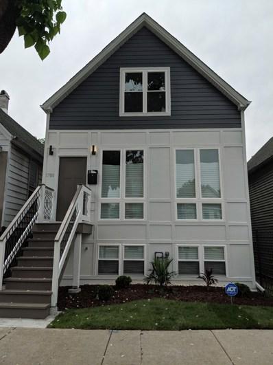 1708 N Tripp Avenue, Chicago, IL 60639 - MLS#: 10531430