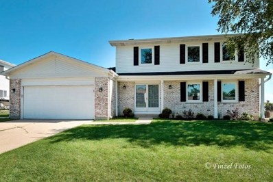 4261 N Sturbridge Drive, Hoffman Estates, IL 60192 - #: 10531466