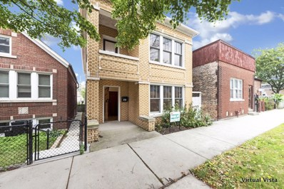 910 W 35th Place, Chicago, IL 60609 - #: 10531468