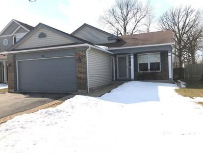 202 Centennial Drive, Hainesville, IL 60073 - #: 10531513