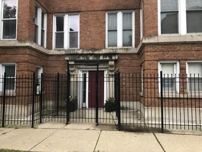 4718 S Ingleside Avenue UNIT 1S, Chicago, IL 60615 - #: 10531576