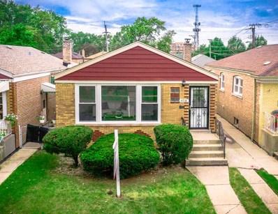 4718 S La Crosse Avenue, Chicago, IL 60638 - #: 10531733
