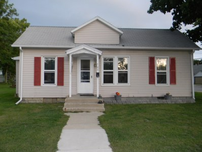 703 W Water Street, Pontiac, IL 61764 - #: 10531780