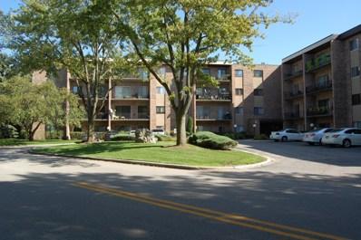 725 W Huntington Commons Road UNIT 308, Mount Prospect, IL 60056 - #: 10531820
