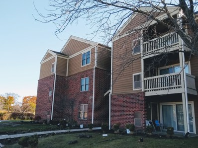 124 Glengarry Drive UNIT 7-304, Bloomingdale, IL 60108 - #: 10531908
