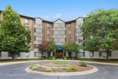 470 Fawell Boulevard UNIT 401, Glen Ellyn, IL 60137 - #: 10531941
