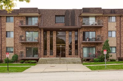 8901 S Roberts Road UNIT 102, Hickory Hills, IL 60457 - #: 10531997