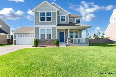 206 Prescott Avenue, Elgin, IL 60124 - #: 10532023