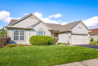 12505 Arlington Drive, Huntley, IL 60142 - #: 10532071