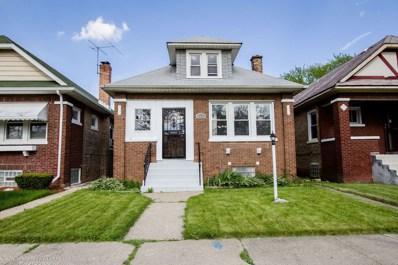 8917 S Elizabeth Street, Chicago, IL 60620 - #: 10532072
