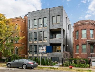 2446 W Foster Avenue UNIT 101, Chicago, IL 60625 - #: 10532163