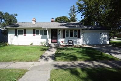 623 Spring Avenue, DeKalb, IL 60115 - #: 10532199