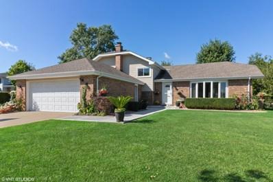 15332 Black Friars Road, Orland Park, IL 60462 - #: 10532201