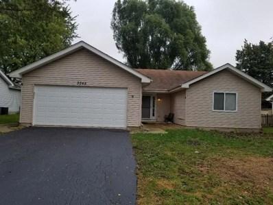 3045 Bangor Lane, Aurora, IL 60504 - #: 10532226