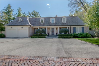 693 Spruce Avenue, Lake Forest, IL 60045 - #: 10532227