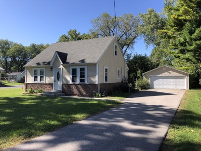 494 N Central Avenue, Wood Dale, IL 60191 - #: 10532234