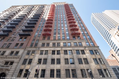208 W Washington Street UNIT 808, Chicago, IL 60606 - #: 10532246