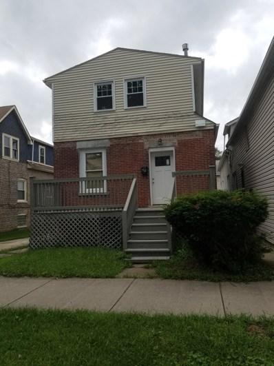 9132 S Woodlawn Avenue S, Chicago, IL 60619 - MLS#: 10532248