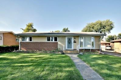 408 E Palmer Avenue, Addison, IL 60101 - #: 10532305