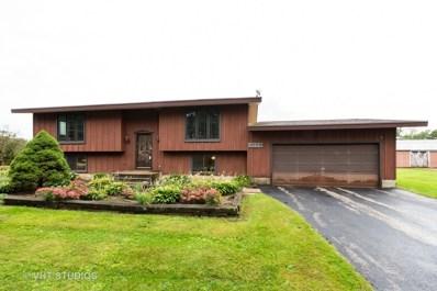 5509 N Queen Anne Road, Woodstock, IL 60098 - #: 10532329