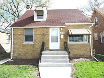3915 W 86th Place, Chicago, IL 60652 - #: 10532354