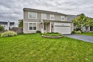 1514 Millstone Lane, Gurnee, IL 60031 - #: 10532368