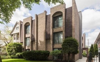 4876 N Hermitage Avenue UNIT 202, Chicago, IL 60640 - #: 10532371