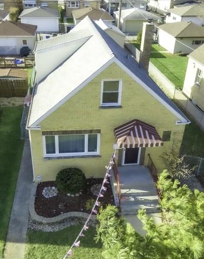 5750 S Normandy Avenue, Chicago, IL 60638 - #: 10532476