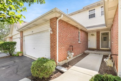 437 Coventry Circle, Glendale Heights, IL 60139 - #: 10532481