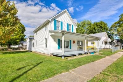 903 E Center Street, Paxton, IL 60957 - #: 10532497
