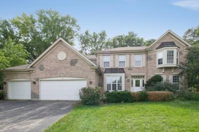 501 Windsor Circle, Fox River Grove, IL 60021 - #: 10532517