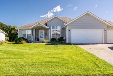 14029 Ashwin Lane, Poplar Grove, IL 61065 - #: 10532528