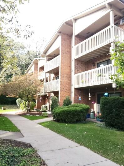 2370 Abbeywood Drive UNIT D, Lisle, IL 60532 - #: 10532581