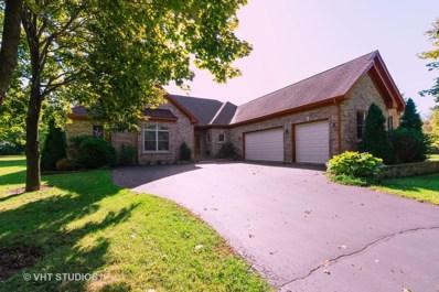 10609 Maple Tree Drive, Woodstock, IL 60098 - #: 10532701