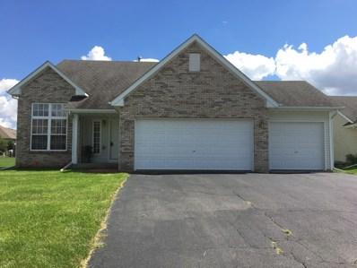 2444 Kristi Lane, Rockford, IL 61102 - #: 10532786
