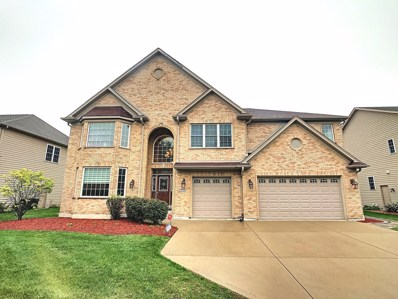 1425 Jason Court, Bartlett, IL 60103 - #: 10532808