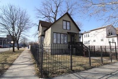 101 W 110th Place, Chicago, IL 60628 - #: 10532815