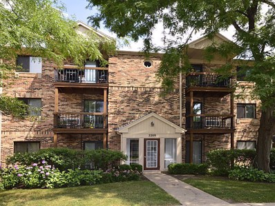 2209 Nichols Road UNIT F, Arlington Heights, IL 60004 - #: 10532921