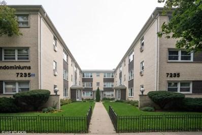 7235 N Hamilton Avenue UNIT 2E, Chicago, IL 60645 - #: 10532925