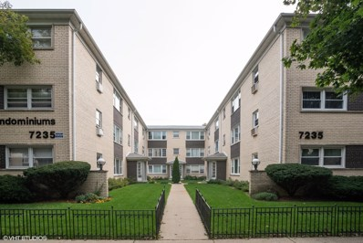 7235 N Hamilton Avenue UNIT 2E, Chicago, IL 60645 - #: 10532925